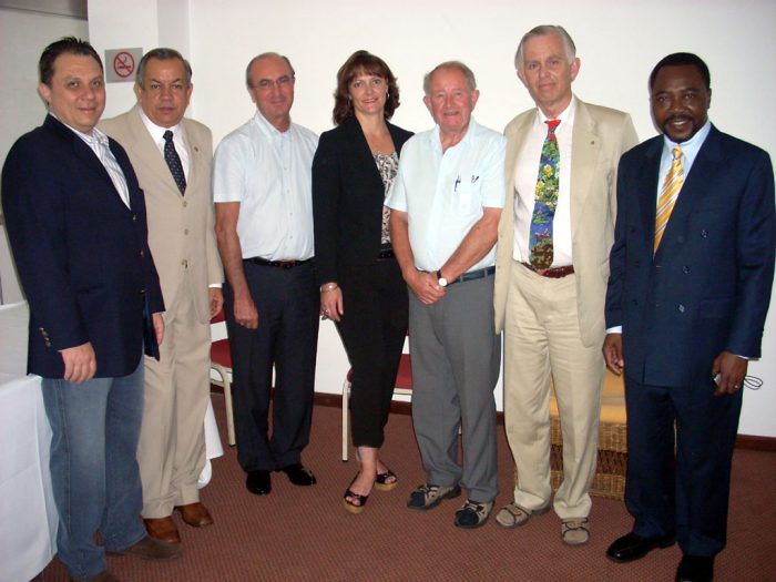 Board of World Assn for Laser Therapy